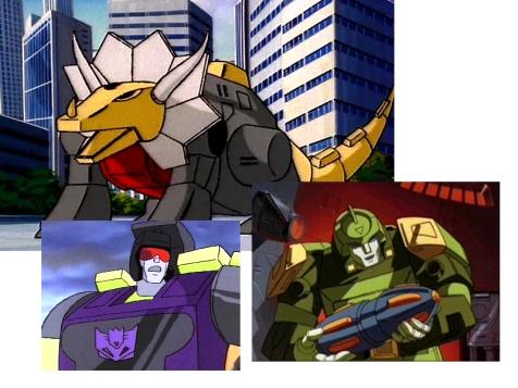 Transformers N