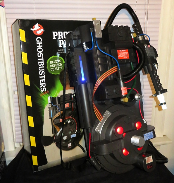 Proton Pack 1