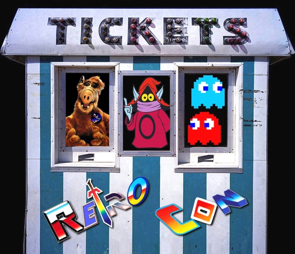 Ticket Booth 3d