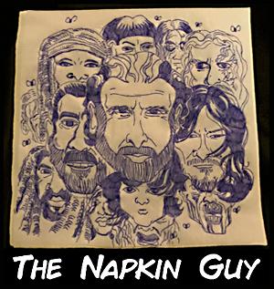 napkinguy
