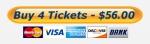 CS 4 Tickets