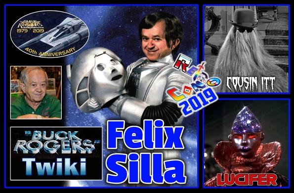 Felix Silla RC 3ii