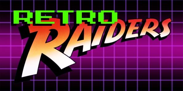 RetroRaiders