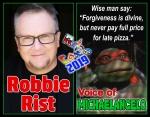 Robbie Rist Comp3e