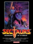 Sectaurs Poster