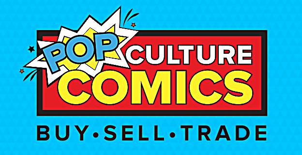 Pop Culture Comics
