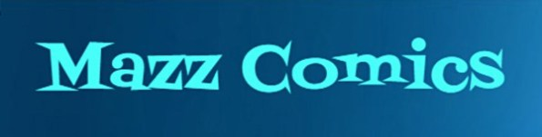 mazzcomics