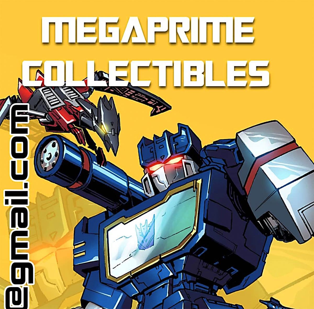Megaprime Collectibles