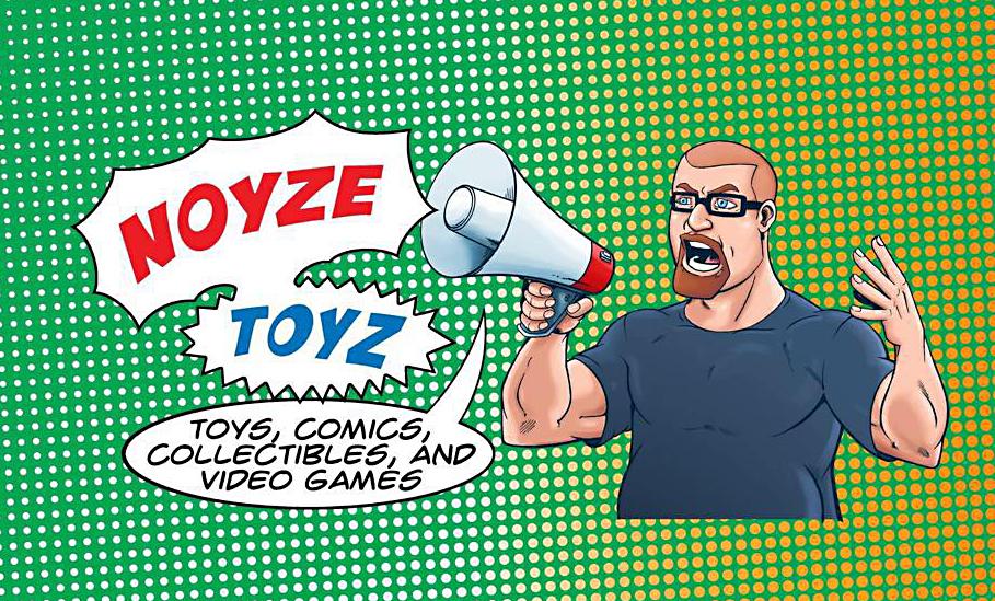 NoyzeToyz