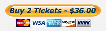 Buy 2 Tickets Cybertronic Spree