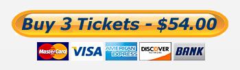 Buy 3 Tickets Cybertronic Spree