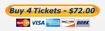 Buy 4 Tickets Cybertronic Spree