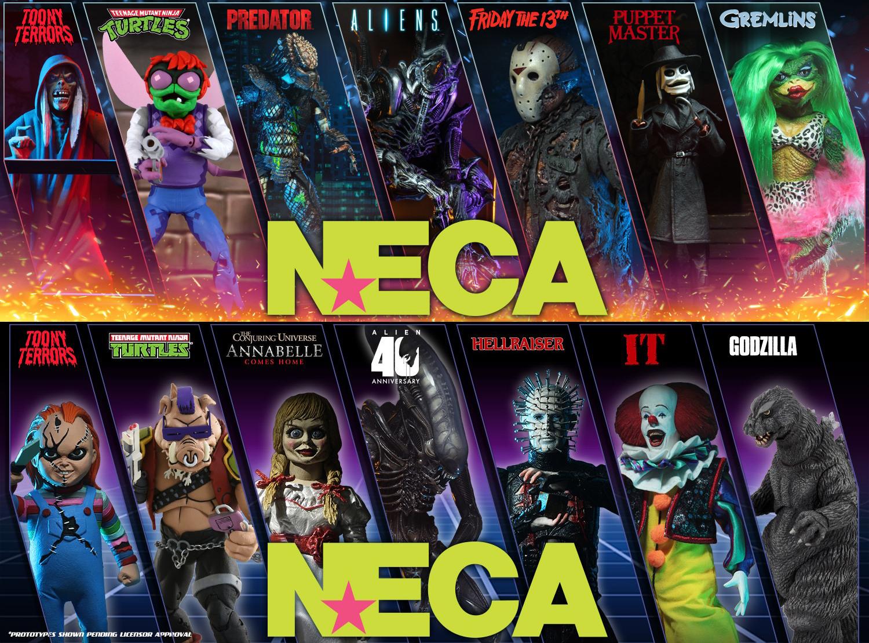 NECA 2021