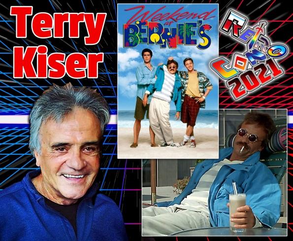 Terry Kiser Comp 5ll