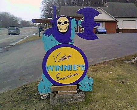 winnies