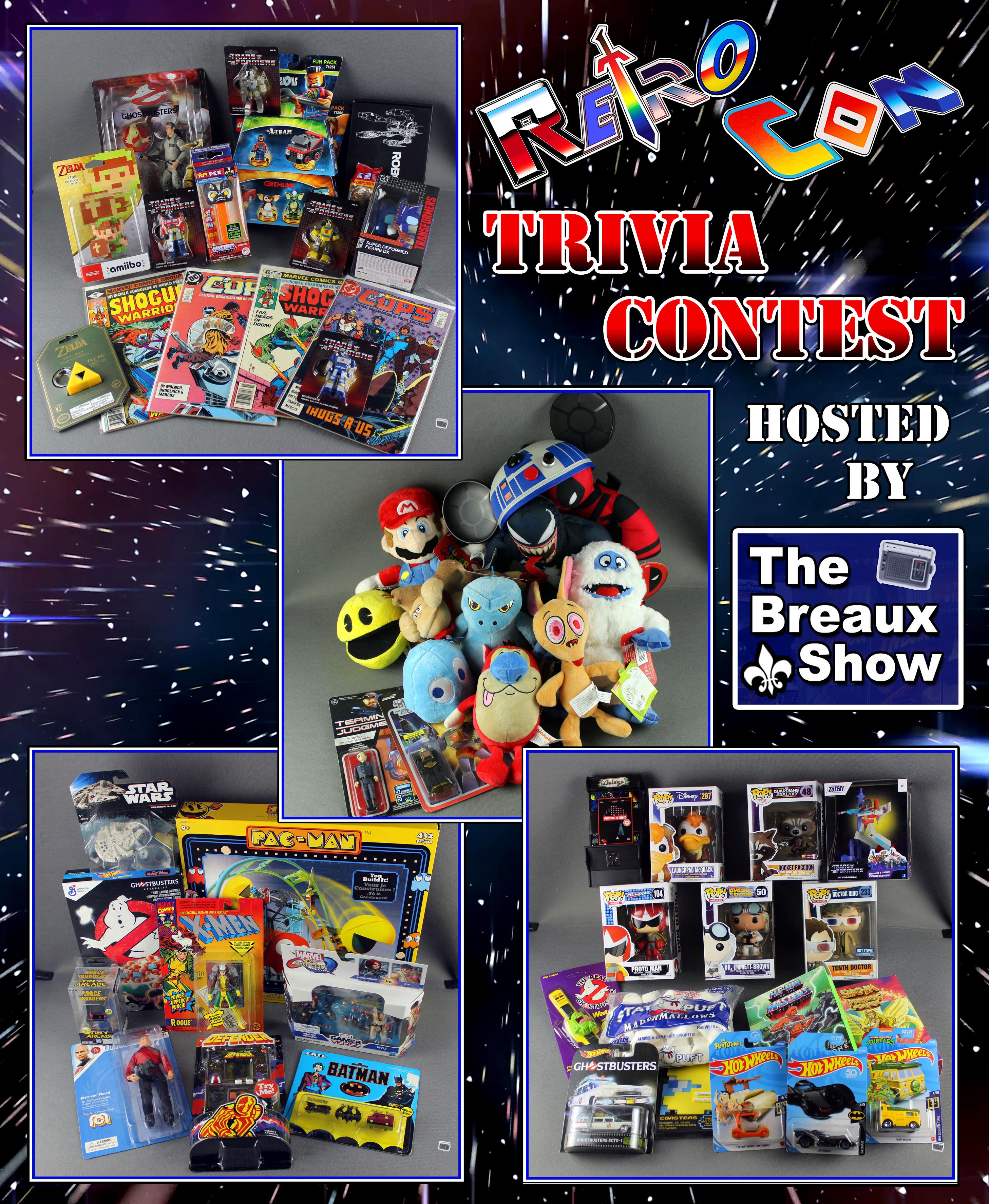 Trivia Contest 2b