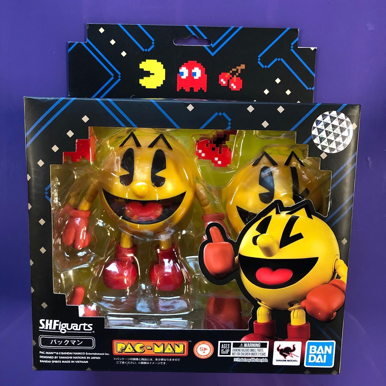 Pacman78